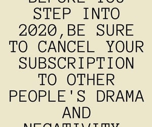 2020, happy new year, and new year image