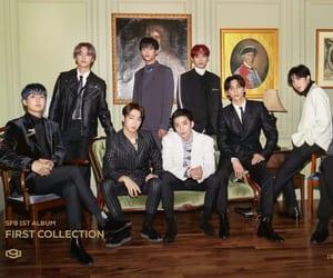 fantasy, kpop, and jaeyoon image