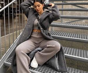 fashion, inspiration, and model image