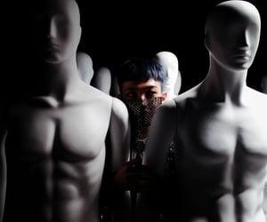 k-pop, wonderland, and 에이티즈 image