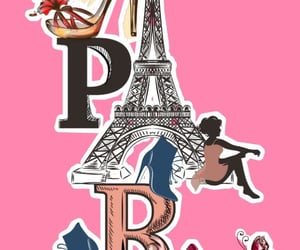 colors, wallpapers, and parís image