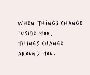 quotes, words, and change image