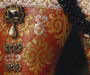 art, details, and oil image