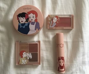 aesthetic, beauty, and blush image