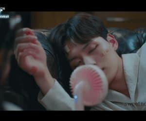 gif, kiss, and Korean Drama image