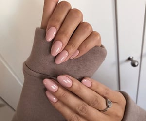 aesthetic, jewels, and nails image