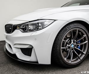 car, bmw, and sports car image