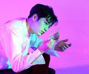 aesthetics, asian boys, and kang seo joon image