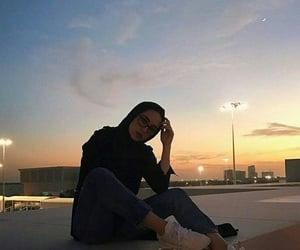 hijâbi and photo_de_profile image