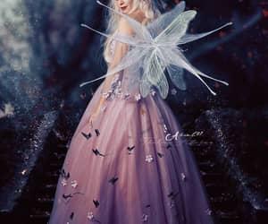fantasy, faire, and cute image