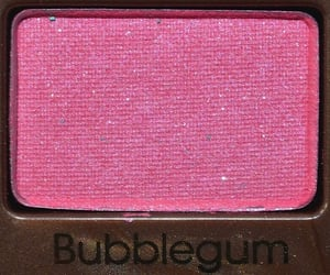 pink, glitter, and eyeshadow image