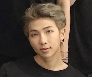 rm, bts, and low quality image