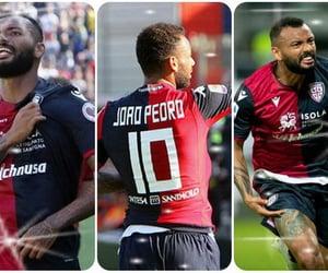 joão pedro, 2020 divise calcio, and cagliari 2020 image
