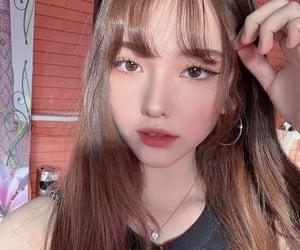 korean, aesthetic, and asian image