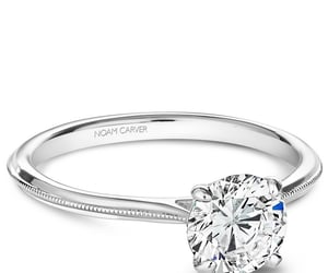diamond engagement ring, build your diamond ring, and create your wedding ring image