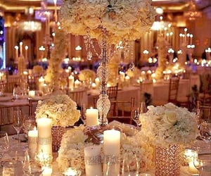 candles, decorations, and ideas image