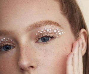 aesthetic, ideas, and makeup image