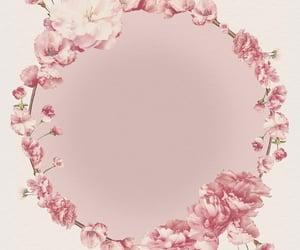 fleur, flower, and Logo image