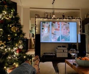 christmas, lights, and 2020 image