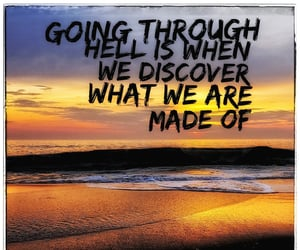 attitude, Stronger, and struggle image