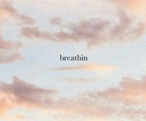 wallpaper, lockscreen, and breathin image