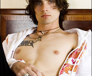 tyson ritter and the all-americam rejects image