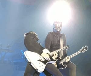 ghost, tobias forge, and ghostbc image