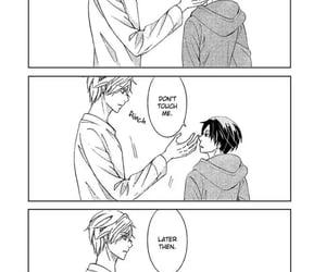anime, manga, and sekaiichi hatsukoi image