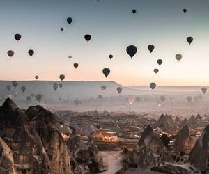 kapadokya image