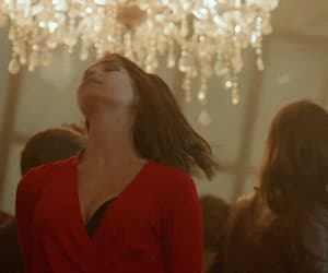 dance, maia mitchell, and callie adams foster image
