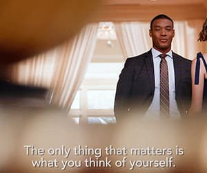 gif, quotes, and yourself image