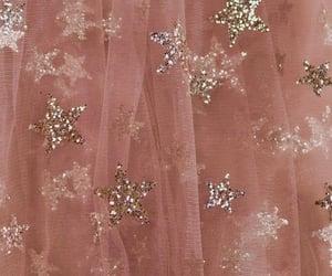 fashion, pink, and stars image