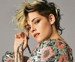 chanel, fashion, and kristen stewart image