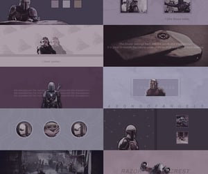 aesthetic, graphic, and star wars image