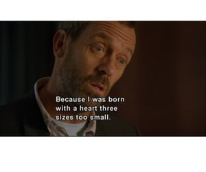 chace, dr, and dr house image