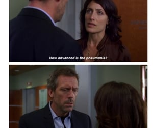 chace, dr house, and foreman image