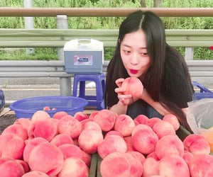 goblin, f(x), and peach image