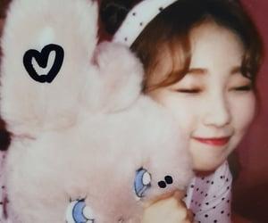girls, kpop, and yeojin image
