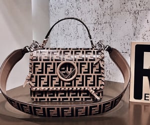 fashion, fendi, and purse image