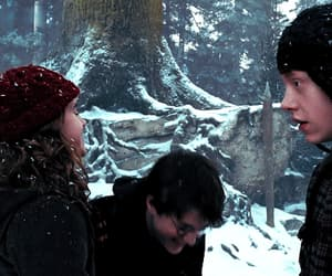 gif, harry potter, and harry potter tumblr image
