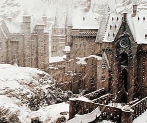 harry potter, hogwarts, and hogwarts tumblr image