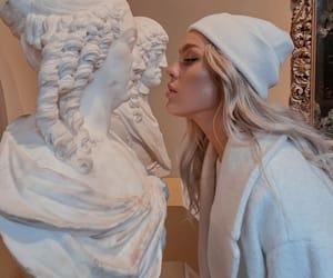 art, beauty, and fashion image