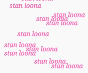 edit, pink, and stan image