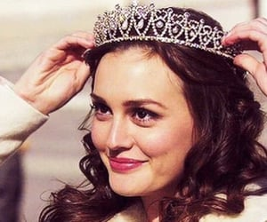 article, queen b, and blair waldorf image