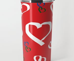 coffee, valentines, and gift ideas image