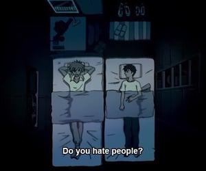 anime, love, and aesthetics image