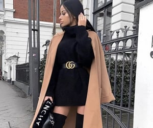 fashion, Givenchy, and gucci image
