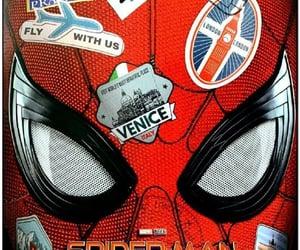 jake gyllenhaal, martin starr, and spider-man image