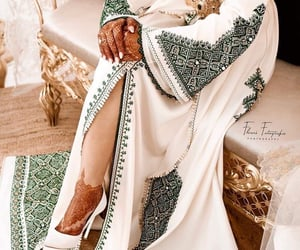 amour, mariage, and robe image