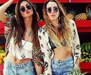 ananas, Beautiful Girls, and summer image